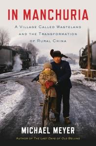 In Manchuria